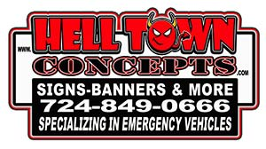 Helltown Concepts